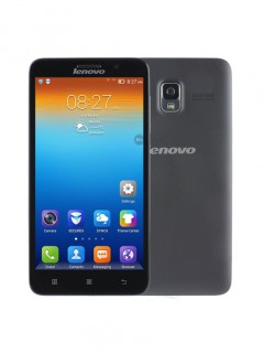 Mobile phone Lenovo A850+. Photo 1