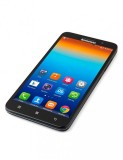 Mobile phone Lenovo A850+. Photo 4
