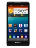 Mobile phone Lenovo A880. Photo 2
