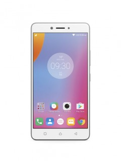 Mobile phone Lenovo K6 Note. Photo 1