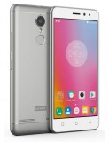 Mobile phone Lenovo K6 Power Dual Sim. Photo 6
