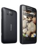 Mobile phone Lenovo P700i. Photo 4