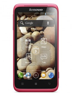 Mobile phone Lenovo S720. Photo 1