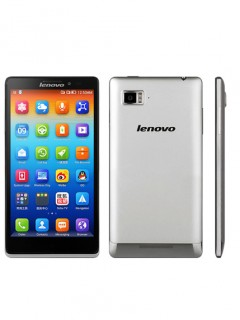 Mobile phone Lenovo Vibe Z K910. Photo 1