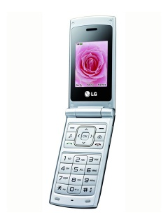 Mobile phone LG A130. Photo 1