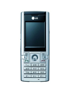 Mobile phone LG B2250. Photo 1