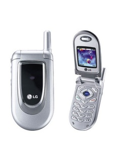 Mobile phone LG C1100. Photo 1