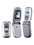 Mobile phone LG C2100. Photo 3