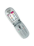 Mobile phone LG C2200. Photo 3