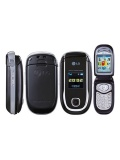 Mobile phone LG F2300. Photo 4