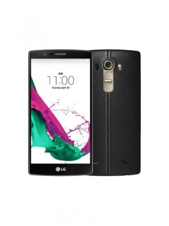 Mobile phone LG G4 Dual. Photo 1