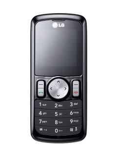 Mobile phone LG GB102. Photo 1