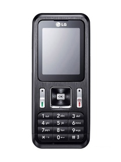 Mobile phone LG GB210. Photo 1