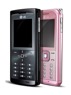 Mobile phone LG GB270. Photo 1