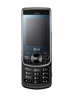Mobile phone LG GD330. Photo 1