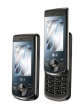 Mobile phone LG GD330. Photo 3