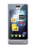 Mobile phone LG GD510. Photo 2