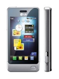 Mobile phone LG GD510. Photo 3