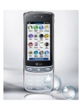 Mobile phone LG GD900 Crystal. Photo 3