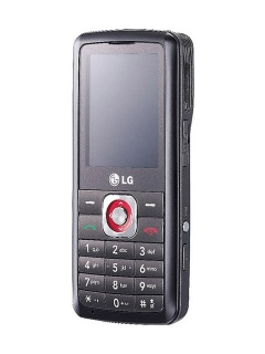 Mobile phone LG GM200. Photo 1