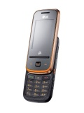 Mobile phone LG GM310. Photo 3