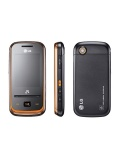 Mobile phone LG GM310. Photo 5