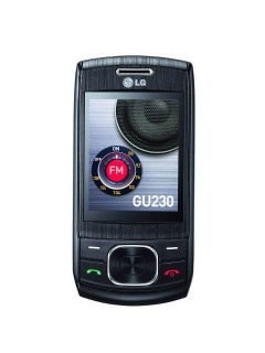Mobile phone LG GU230. Photo 1