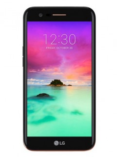 Mobile phone LG K10 (2017) Dual Sim. Photo 1