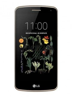 Mobile phone LG K5 Dual SIM. Photo 1
