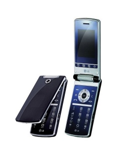 Mobile phone LG KF305. Photo 1