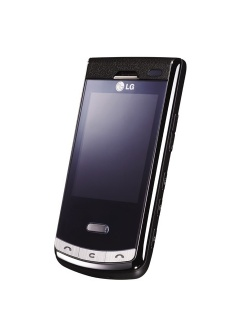 Mobile phone LG KF750 Secret. Photo 1