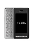 Mobile phone LG KF900 Prada. Photo 2