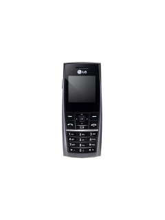 Mobile phone LG KG130. Photo 1