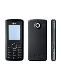 Mobile phone LG KG195. Photo 3