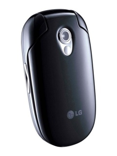 Mobile phone LG KG225. Photo 1