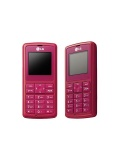 Mobile phone LG KG270. Photo 3
