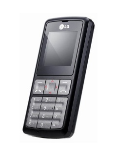 Mobile phone LG KG276. Photo 1