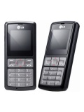 Mobile phone LG KG276. Photo 3