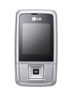 Mobile phone LG KG290. Photo 1