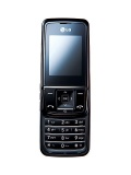 Mobile phone LG KG290. Photo 3