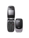 Mobile phone LG KG370. Photo 3