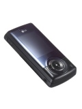 Mobile phone LG KM500. Photo 3