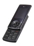 Mobile phone LG KM500. Photo 4
