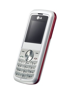 Mobile phone LG KP100. Photo 1