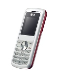 Mobile phone LG KP100. Photo 2