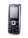 Mobile phone LG KP199. Photo 2