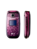 Mobile phone LG KP200. Photo 3