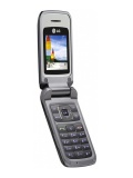 Mobile phone LG KP215. Photo 3