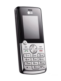 Mobile phone LG KP220. Photo 1
