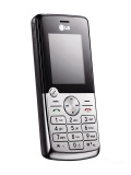 Mobile phone LG KP220. Photo 2